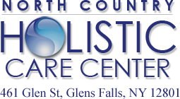 North Country Holistic Care Center - Logo